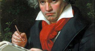 Czy wiecie, że… Beethovena rok pamięci