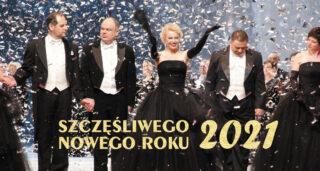 (Polski) Najlepsze życzenia!