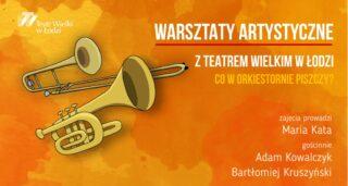 (Polski) Co w orkiestornie piszczy? – trąbki i puzony