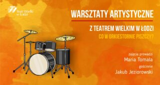 (Polski) Co w orkiestornie piszczy? – instrumenty perkusyjne