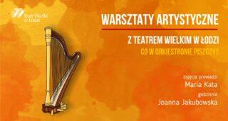 (Polski) Co w orkiestronie piszczy? – Harfa