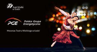 (Polski) PGE Mecenasem Teatru Wielkiego w Łodzi