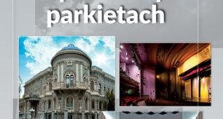 (Polski) Na scenicznych deskach i pałacowych parkietach